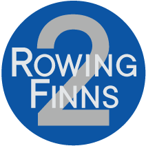 Two Rowing Finns